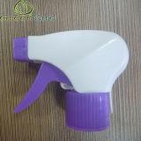 Pulverizador plástico do disparador dos PP para o líquido de limpeza de vidro