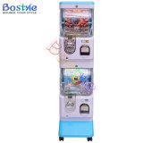 Dispensador da cápsula de design máquina de venda de brinquedos para crianças