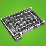 Aluminium Druckguß für Verbinder-Shell mit Backen