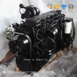 Turbocharged Qsb6.7-C220 Dieselmotor 6.7L