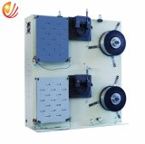 Agrafeuse et machine automatiques de Gluer de dépliant