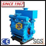 De horizontale Vloeibare Vacuümpomp en de Compressor van de Ring voor Mijnbouw