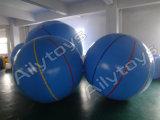 工場価格TPU 1.0mm PVC屋外スポーツのための人間の膨脹可能で豊富な泡球