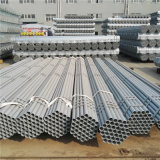 La norme ASTM A53/A53M Grade A B C Tuyau en acier galvanisé