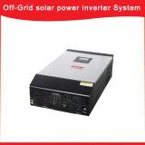 1kVA 12VDCの50A PWMの太陽充電器が付いている純粋な正弦波インバーター