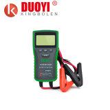 Nueva fork release/versión de la descarga del contador de batería del probador 12V60A de la capacidad del probador de la batería del vehículo eléctrico Dy2015