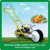 Tipo Multi-Function máquina de semear vegetal do impulso da mão da precisão do plantador