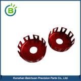 Service d'usinage CNC Kunshan, pièces en aluminium CNC BCR061