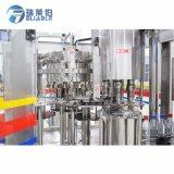 آليّة غاز ماء شراب يملأ إنتاج آلة