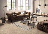 Строительство керамической плиткой 600X600мм итальянский дизайн (тер602-коричневого цвета)