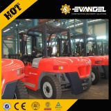 4 Ton Yto Carretilla elevadora Diesel Cpcd40 con el mejor precio