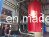 Caldera industrial de la serie de gas vertical de la alta calidad