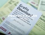 고해상 배치는 산업 잉크젯 프린터 날짜 부호 배치 날짜 만료된다