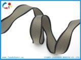 O Webbing variável da largura da fita durável para a decoração ensaca vestuários das sapatas