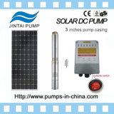 système actionné solaire de pompe à eau de pompe solaire submersible du puits 270W profond pour l'agriculture