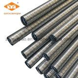 高品質によって電流を通される金属の波形の管