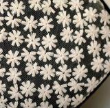 숙녀를 인쇄하는 Handbag Backpack Handbags 꽃 자수