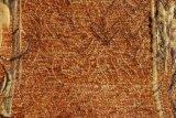 셔닐 실에 의하여 길쌈되는 자카드 직물 직물 (FTH31077)