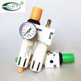 Unidad de Tratamiento de la fuente de aire de SMC Frl AC3010-02 Lubricador regulador del filtro de aire