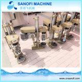Frasco de plástico Manual da Máquina de nivelamento