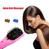 Pente de vibração de venda quente do Massager do escalpe principal elétrico do cabelo