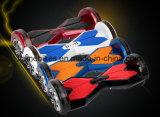 700Wモーターを搭載する8インチの電気自己バランスをとるスクーター