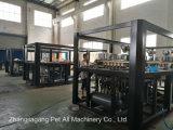 350ml botella de agua de soda que hace la máquina para el llenado de la producción