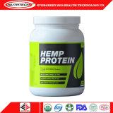 Organische en Natuurlijke Proteïne 60% van het Zaad van de Hennep voor de Industrie van het Voedsel en de Voeding van de Sport