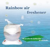 Verfrissing Op basis van water van de Lucht van de regenboog de Gezonde