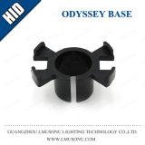 Base OCULTADA socket del coche para la nueva odisea H1 de Honda CRV