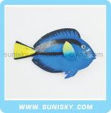Vissen van de Vissen van Aquariumj de Valse Plastic Decoratieve Leuke