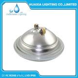 防水白いカラー18W PAR56水中LEDプールライト