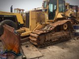 Usado a Caterpillar D5n Bulldozer Trator de Esteiras Cat D5n o Trator