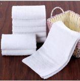 低価格の鉱泉、ホテル及びホーム使用の綿タオル(JRD013)