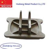 精密投資鋳造CNCモーター予備品