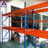 Shelving ajustável do metal do dever médio pesado do carregamento