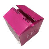 Farbenreicher Karton-Verpackungs-Kasten-Großverkauf