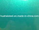 Acciaio standard del metallo dello Al-Zn En10346 per le mattonelle d'acciaio