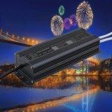 Alimentazione elettrica impermeabile di RoHS LED del Ce della Banca dei Regolamenti Internazionali 12V 8A 100W