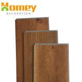 2018 Nueva Planta de PVC color madera Premium