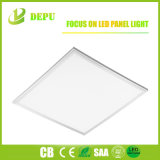 Tallas de la luz del panel de techo de Frameless LED 60X60 40W 100lm/W Customerized