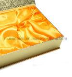 سطحيّة يزيّن حارّ يختم [هيغقوليتي] نوع ذهب ورقة ورق مقوّى [جفت بوإكس]