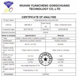 Очищенность фабрики 99% порошка 665-66-7 хлоргидрата 1-Adamantanamine