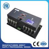 Tipo interruttore automatico del codice categoria Swq2 GS del PC del ccc ISO9001 3p/4p 100-250A Singi di trasferimento di potere doppio del ATS 2017 anni