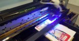 Máquina de impressão UV da pena A3 do cartão da caixa do telefone do Inkjet de Digitas do Vocano-Jato PRO
