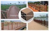 庭のための高品質および低価格WPCの塀