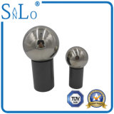 Muy buena calidad de flotación de SUS316 / Bola Bola de acero inoxidable para válvula de bola