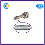 DIN/ANSI/BS/JIS Carbon-Steel/Stainless-Steel Cylindrical Hole with has Seal Screw Pin