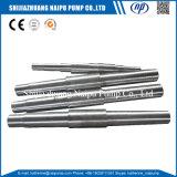 スラリーポンプシャフトおよびOEMの合金は鋼鉄シャフトを造った