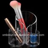 Neuer Großhandelsc$heiß-verkauf kosmetische Bildschirmanzeige-Verfassungs-Pinsel-Bildschirmanzeige-acrylsauerlieferanten